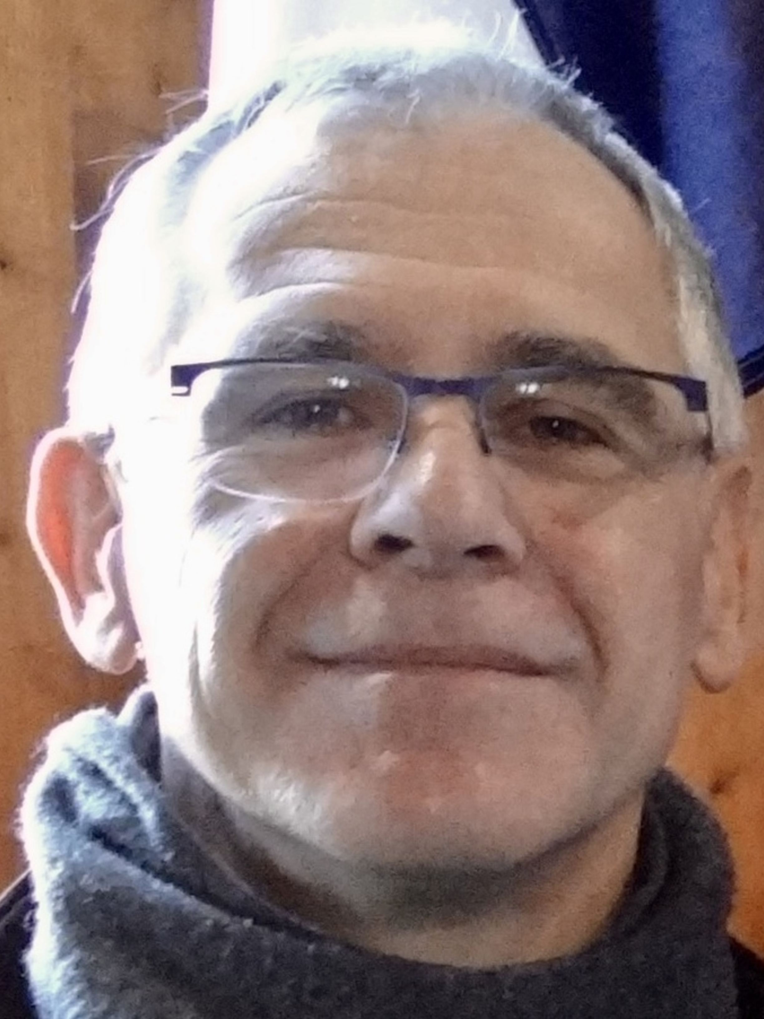 Serge LE GONIDEC