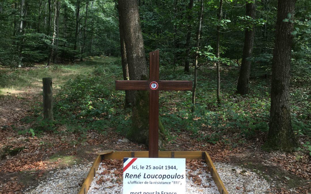 Sortie du 06/09/2018 Lyons La Forêt