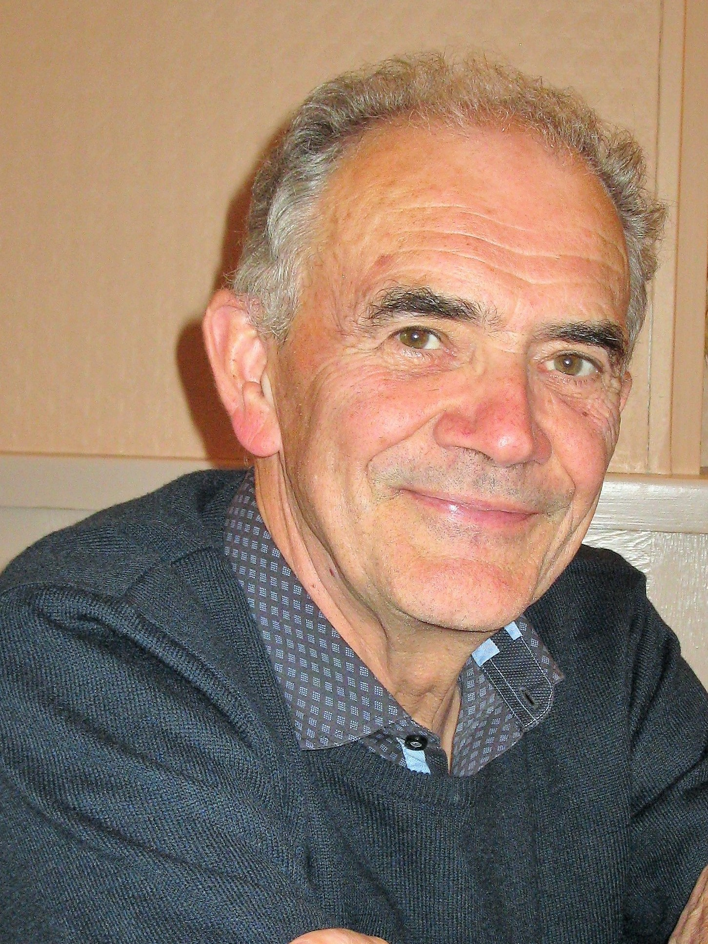 Bouchet Claude